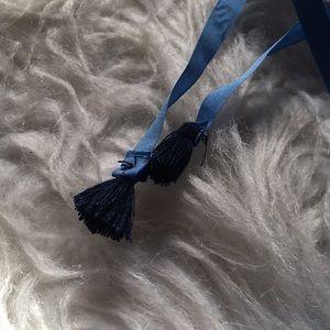 aerie Intimates & Sleepwear - AERIE TASSLE bralette